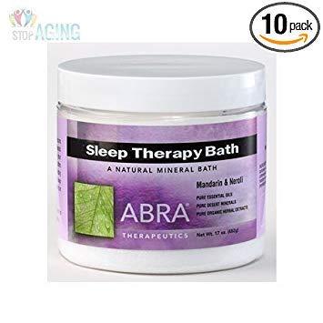 ABRACADABRA BATH,SLEEP THERAPY, 17 OZ