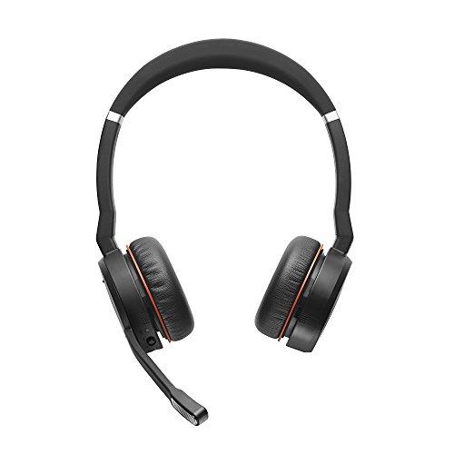 Jabra Evolve 75 UC Wireless Headset image 3