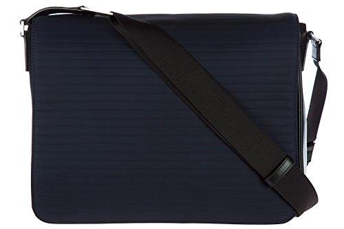 Dior men's Nylon cross-body messenger shoulder bag - Dior Messenger