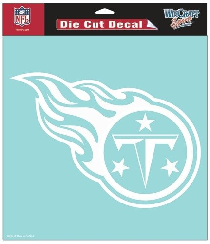 Tennessee Titans 8