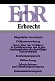Erbrecht ErbR (Deutschland)