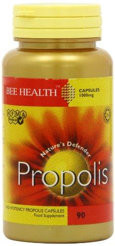 Bee Health Propolis Kapseln 90 x 1000mg