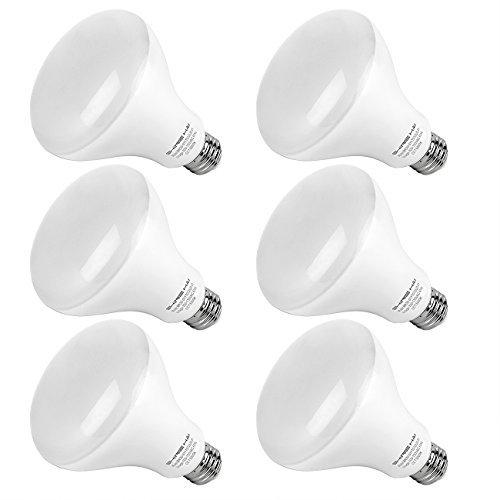 Dimmable Led Light Bulbs R30 - 6