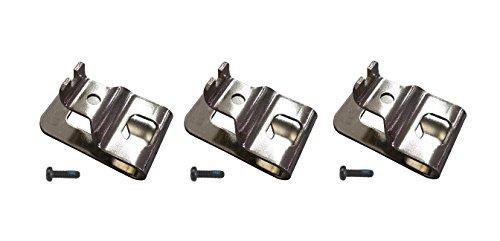 Skyoo 3 PACK Belt Clip Hook 20V Drill Driver N268241 N169778