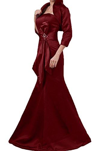 Missdressy -  Vestito  - Donna rosso vivo 44