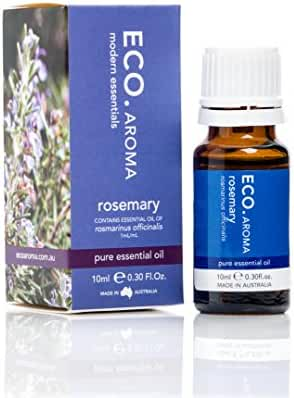 ECO. Rosemary Essential Oil