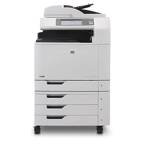 HP Laserjet Impresora Multifuncional HP Color Laserjet ...