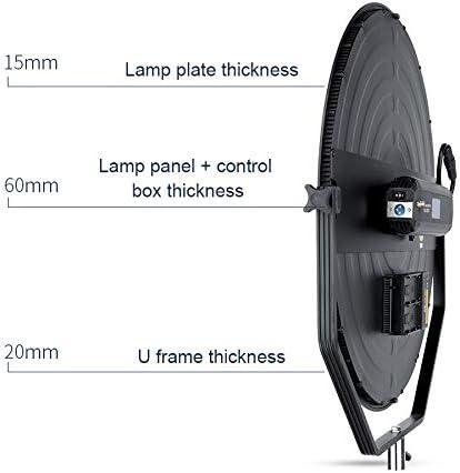 SO-68TD Falcon Eyes SO-68TD 360pcs 68W Soft LED  Bi-Color Edge Light