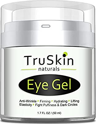 TruSkin Naturals Eye Gel Cream by TruSkin Naturals