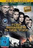 Fünf Minarette in New York ALPHA SCHUBER [DVD]