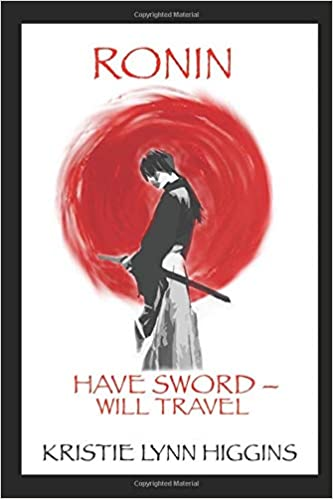 Ronin: Have Sword- Will Travel: An Illustrated Gumshoe ...