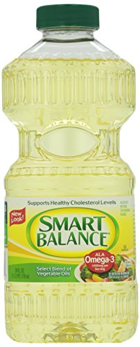 Smart Balance Omega Oil, 24 oz