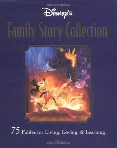 ybook Collection: 75 Fables for Living, Loving, and Learning ()