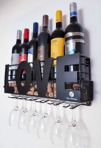 ltd wine rack - 6