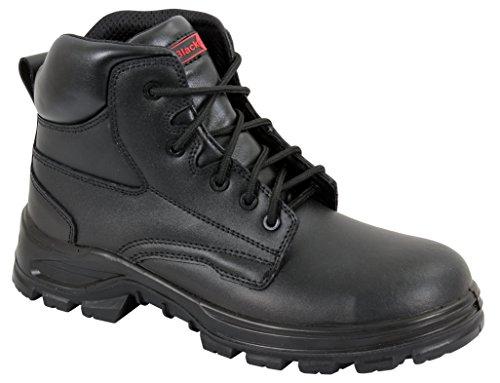 Black Rock Sentinel - Calzado de protección Unisex adulto negro