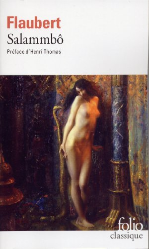 Salammbo (Folio edition)) (French Edition) (Folio (Gallimard))