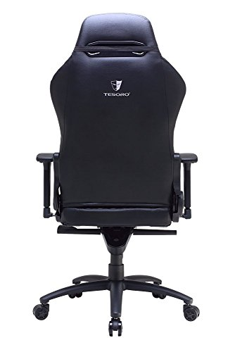 Tesoro Zone Evolution Gaming Chair Ts F730 Gaming Chairs