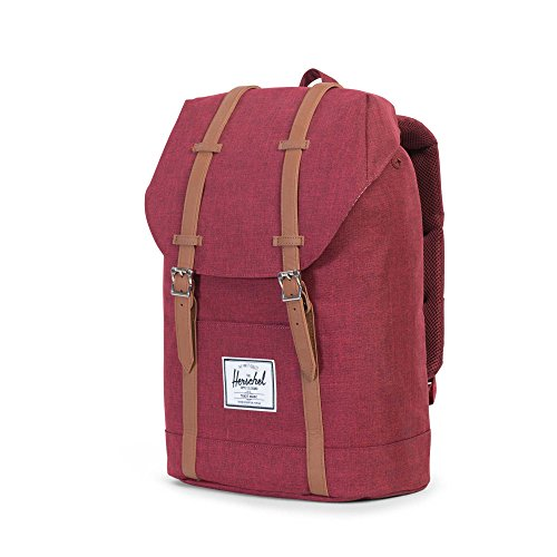 Herschel-Backpacks-Herschel-Retreat-Backpack-Winetasting-CrosshatchTan