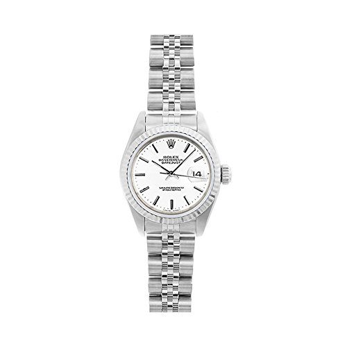 Rolex Datejust swiss-automatic womens Watch 69174 (Certified Pre-owned) (Rolex Wo For)