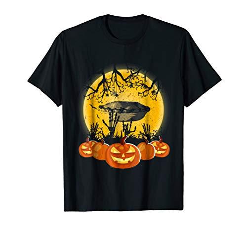 Apple Pie Pumpkin Shirt Halloween
