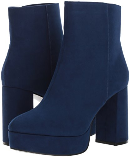 Pictures of Chinese Laundry Women's Nenna Boot Navy NENNA MICRO SUEDE 4