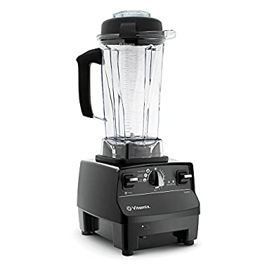 Vitamix  1888 Blender, Black (Certified Refurbished)