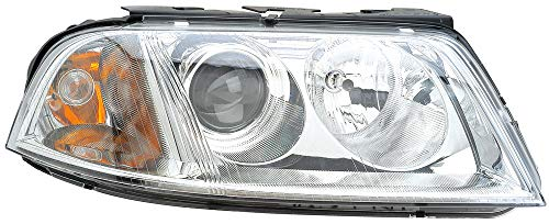 For 2001 2002 2003 2004 2005 Volkswagen Passat Headlight Headlamp Assembly Passenger Right Side Replacement VW2503118
