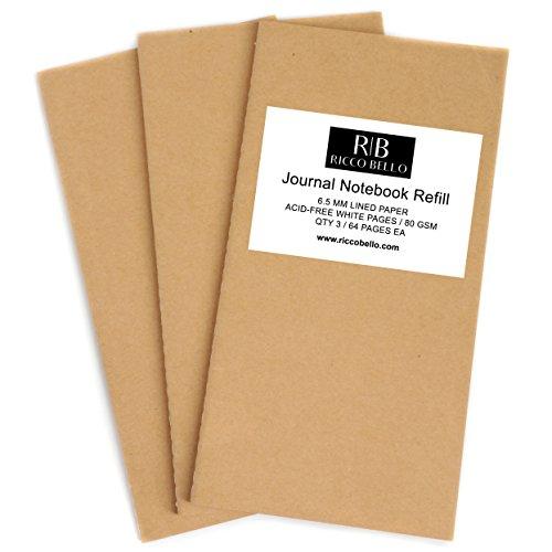 Journal RICCO BELLO Aventura Notebook product image