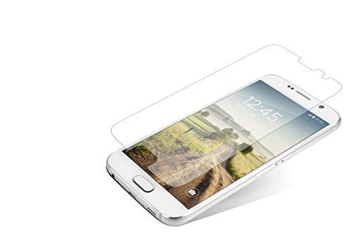 Price comparison product image ZAGG InvisibleShield Original Case Friendly Screen Protector for Samsung Galaxy S6