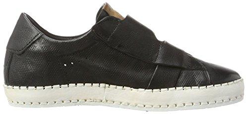 A.s.98 Damen Blink Sneaker Schwarz (nero/nero/nero/nero/grano/osso)