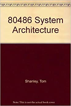 80486 System Architecture