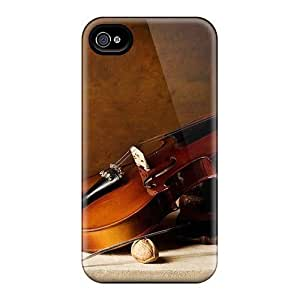 TYH - Protection Case For Iphone 4/4s / Case Cover For Iphone(last Concert) ending phone case