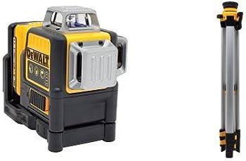 Dewalt DW089LG 12V MAX 3 X 360 Line Laser Green