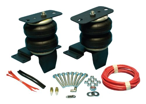 Air Bag For Trucks Suspension (Firestone W217602445 Ride-Rite Kit for Toyota Tundra)