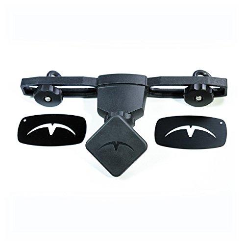 Mountek Reach Magnetic Back Seat Headrest Car Mount for
