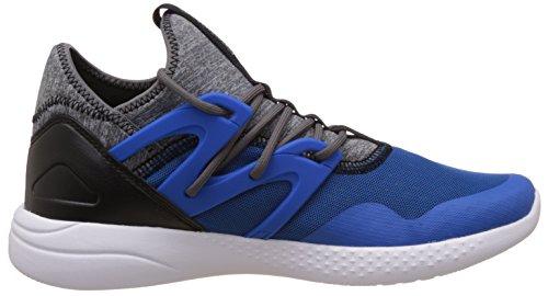 Reebok shoes dance Blue Black HAYASU women rAAnT0