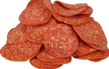 Bonici Pepperoni Slices, 10 lbs by Bonici