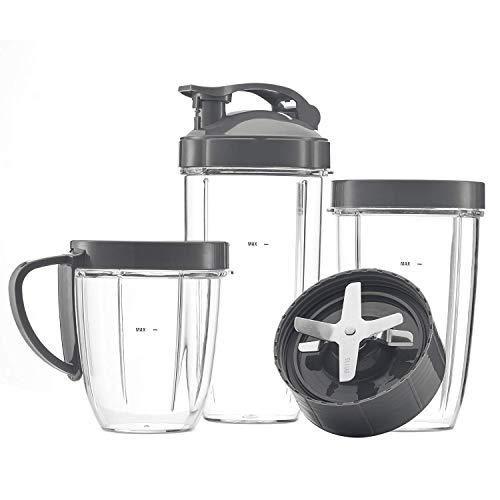 Juicer Parts & Accessories