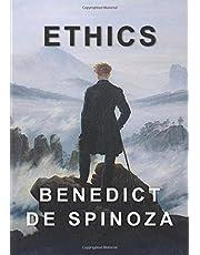 Ethics: Spinoza's Magnum Opus