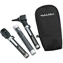 Welch Allyn Diagnostic Set, Soft Case Pocket Junior