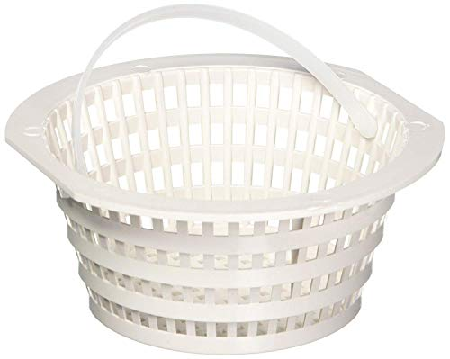 Waterway Plastics 550-8300B Swimming Pool Skimmer Basket Replacement for Jacuzzi Deckhand 43-3109-03-R Same as 550-8300