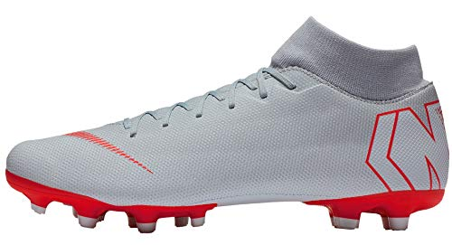 Sneakers Academy Basses Nike Crimson Platinum Fg Superfly 001 Multicolore pure Mixte wolf Grey mg 6 Adulte lt EqYXwCw