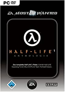 Electronic Arts Half-Life 1 Anthology EA Most Wanted - Juego