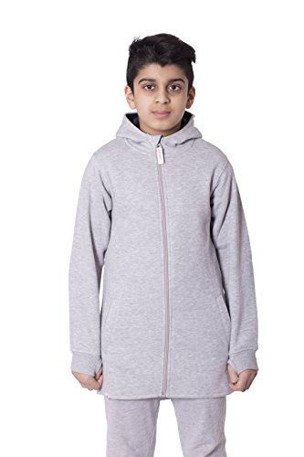 Girls Boys Unisex Plain Hoodie product image