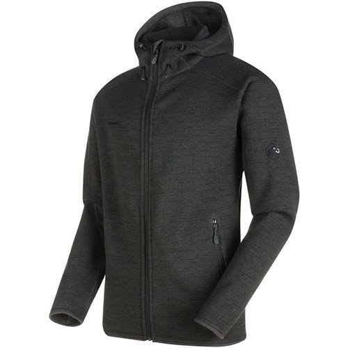 ARCTIC ML HOODED JACKET AF