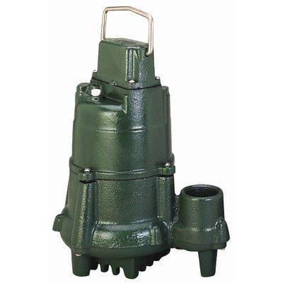 (Manual Sump/Effluent Pump)