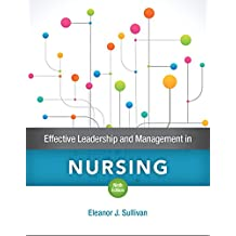 Amazon general nursing books effective leadership and management in nursing 9th edition fandeluxe Choice Image