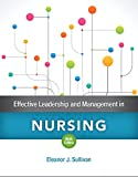 img - for Effective Leadership and Management in Nursing (9th Edition) book / textbook / text book
