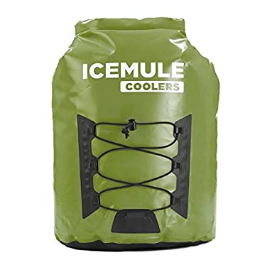 IceMule Coolers Pro Coolers Olive, Large (20L)