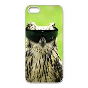 IPhone 5,5S Cases, Animal 29 Cases for IPhone 5,5S {White}